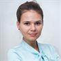 Дарья Владимировна