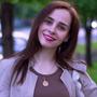 Кристина Вячеславовна